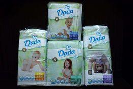 """Памперсы, подгузники """"DaDa"""" Дада """"Extra Soft"""" 3.4.4+.5."""