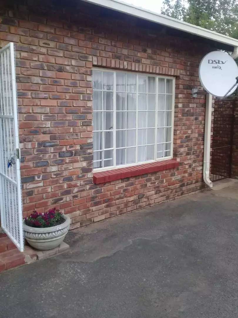 Townhouse in Parys for sale 0