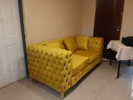 upholstery business for sale
