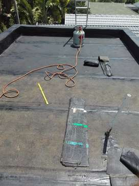 Tiffany Waterproofing Solutions
