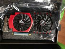 Nvidia GeForce GTX970 Graphics Card