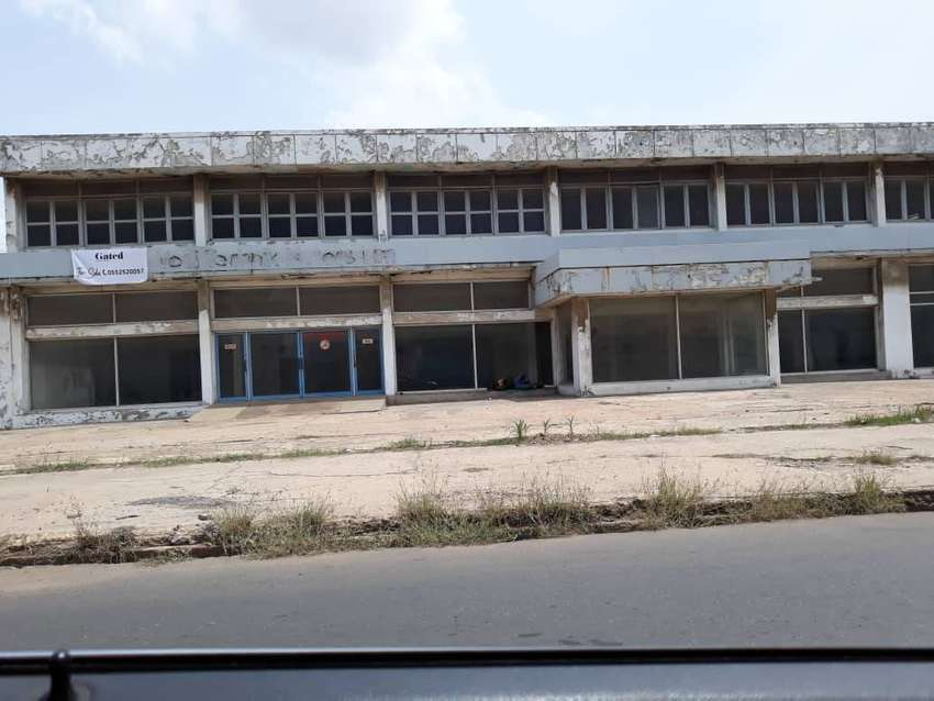 VODI WAREHOUSE FOR SALE AT SOUTH INDUSTRIAL AREA 0
