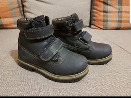 Продам зимние ботинки Toffino, р.27, бу