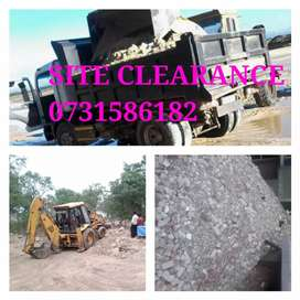 TIPPER TRUCK HIRE  IN  ROODEPOORT