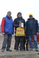 Дрессировка собак в Черкассах с выездом на дом к клиенту