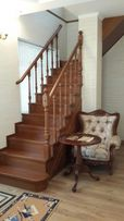 Деревянные лестницы Одесса Изготовление лестниц Одесса
