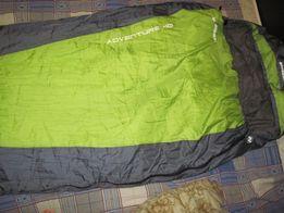 Спальный мешок Nordway Adventure +10 M-L