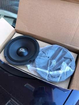 Ice Power Subwoofer 6,5 Inches 1000Watts