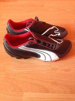 Buty piłkarskie Puma, rozmiar 38,5, nowe!