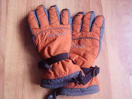 Rękawice zimowe marki Campus.