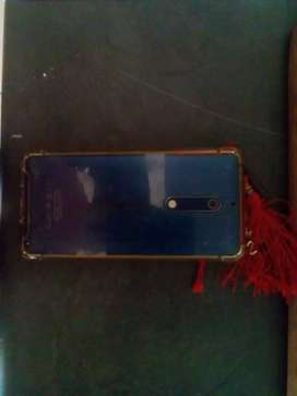 Nokia5, good condition. 4 months in use. Clean & no scratches.