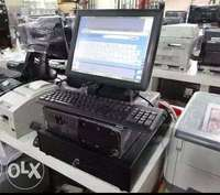 Point of sales software installation 0