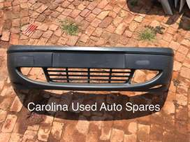 Ford bantum or fiesta front bumper