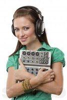 Запись аудиорекламы, аудиороликов, заказать можно у нас на студии в UA