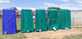 Toilet hire vip and portable toilets