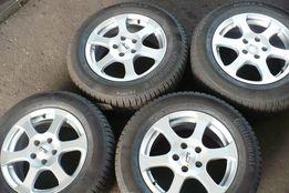 """Felgi Aluminiowe CMS 5X112 16"""" VW Audi Skoda Seat Mercedes"""