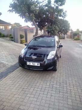 YARIS T3 FOR SALE