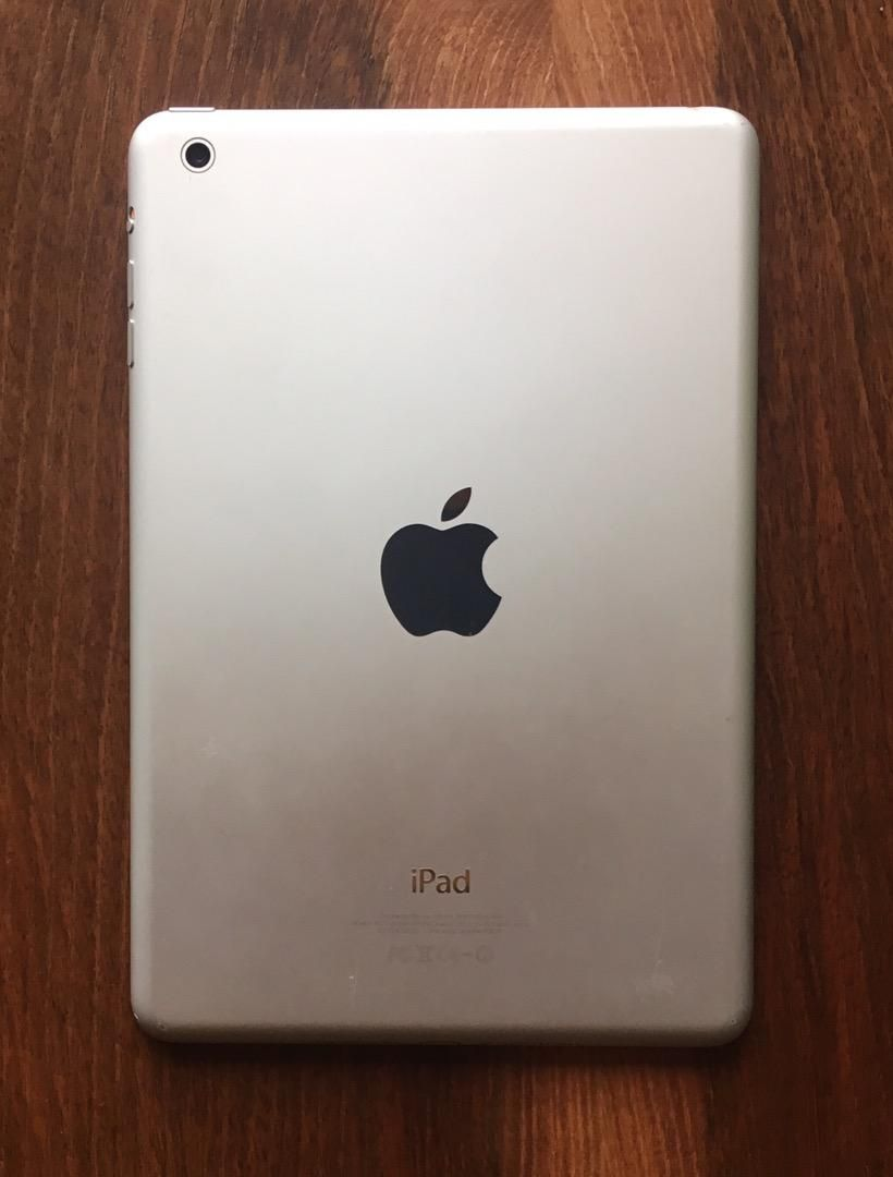 iPad mini 32GB 0