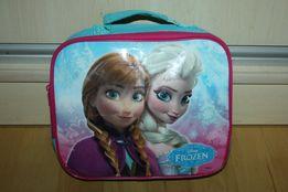 Frozen - teczka torba