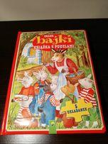 Znane bajki Książka z puzzlami Wydawca Schwager und Steinlein