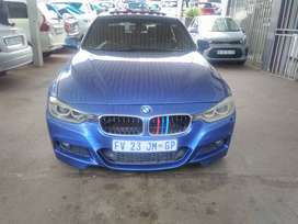BMW (F30) 32Od M-PERFORMANCE AUTO
