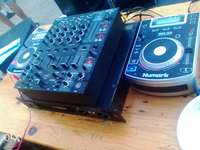 Image of dj sound 4hire