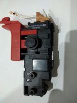 Выключатель Bosch 2607200671