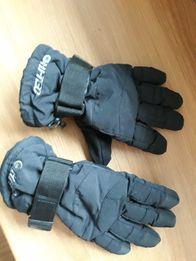NOWE rękawiczki narciarskie Hi-tec rozm. 5-7 lat