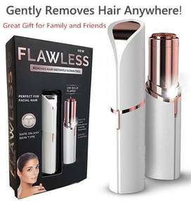 Flawless Painless Hair Remover Trimmer Shaver. Brand New Products.