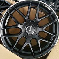 Диски AMG Mercedes 5*112 R19 R20