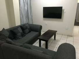 Fully furnished secure Student accommodation with free WIFI and water!