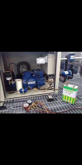 CAPE TOWN FRIDGE REPAIRS AND RE_GASSING ON-SITE