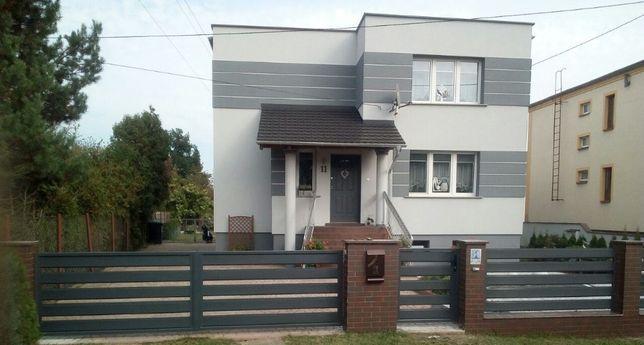 Ogrodzenia nowoczesne brama płoty palisadowe ogrodzenie Częstochowa - image 6