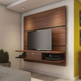 Floating Tv Wall Unit