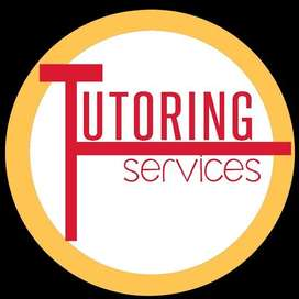 Tutoring service for your own good