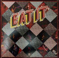 Humble Pie-Eat It 1973 (US) 2 LP [M/M-]