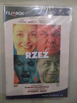 Rzeź - film DVD - NOWY