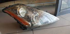 NISSAN MURANO LEFT HEADLIGHT FOR SALE