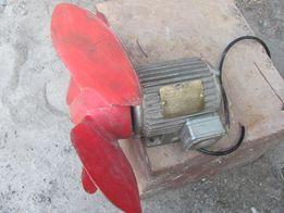 Вытяжной вентилятор, промышленная вытяжка (вентилятор) пр-ва Италия