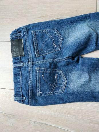 Фирменные джинсы Okay, Германия р.122 Запорожье - изображение 3