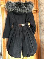 Elisabetta Franchi płaszcz r. 42 (wypada S/M)