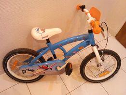 rower dzieciecy koła 16 cali Dusty