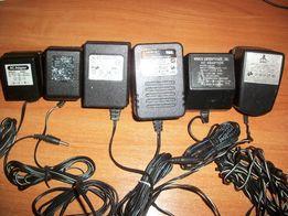 Адаптеры от 3V до 12V