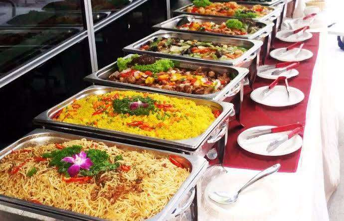 Catering Services 0