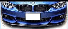 4 Series F32 Front Lips Limpopo