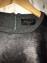 Elegancka bluza/ sweterek MOHITO_M