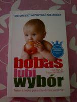bobas lubi wybór poradnik/książka