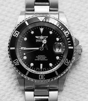 ОРИГИНАЛ | НОВЫЕ: Швейцарские часы Invicta 8926OB (24760) aka ROLEX!