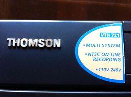 Видеомагнитофон кассетный THOMSON
