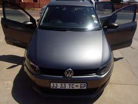 Vw polo 6 for sale very good condition